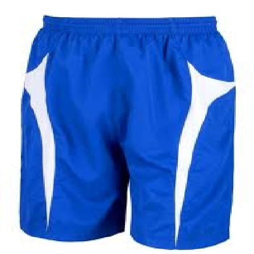 Thigh Length Mens Polyester Shorts, Size: S-XXL