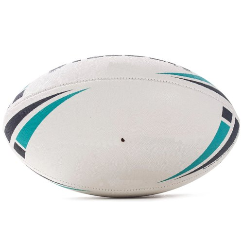 Rubber Synthetic Professional Rugby Ball