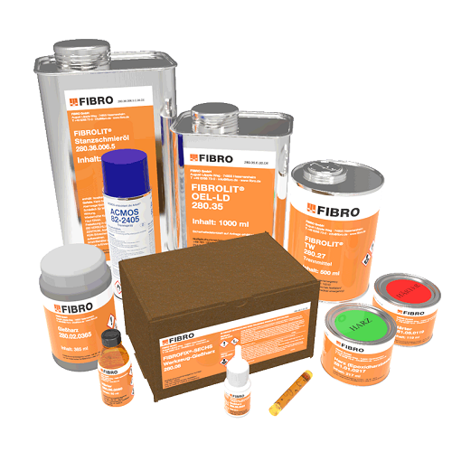 Fibro Chemical Tooling Aids - Metal Adhesive