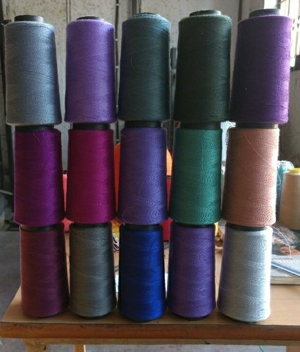 Polyester Thread 5000 Meter for Sewing
