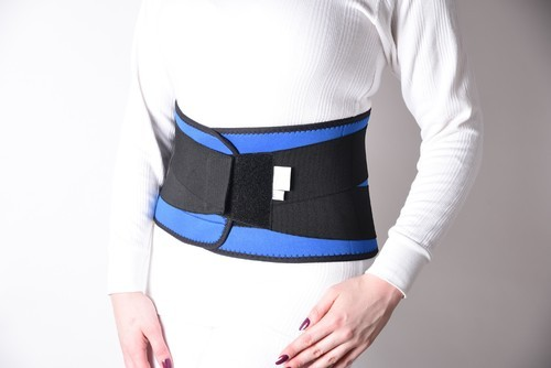 Spine Support Belt, Size: Small, Medium, Large, Extra Large, Double XL